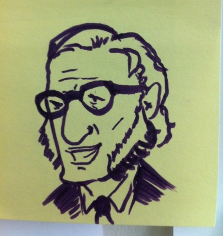 Hero of Geek Myth #2: Isaac Asimov, The Man Who Ruled the Robots