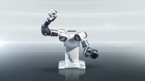 ABB FRIDA Robot