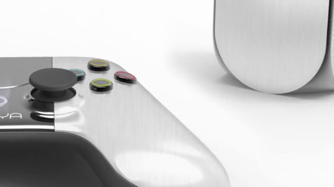 OUYA: A New Kind of Video Game Console