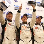 Grand Prix of Baltimore ALMS Winners