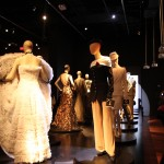Jean Paul Gaultier at the de Young Museum