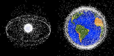Orbital Debris 2010