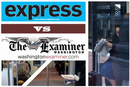 Confessions of a Washington, D.C. News Junkie