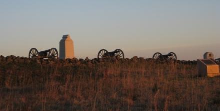 10th Annual Gettysburg Remembrance Illumination