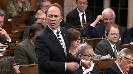 Debating Canada's International Zombie Strategy