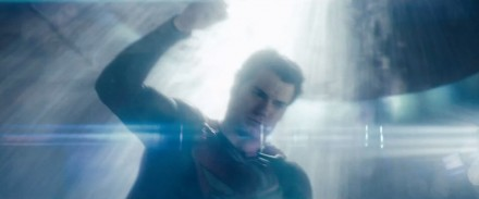 Man of Steel Official Trailer 3