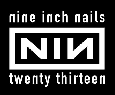 Trent Reznor Announces New NIN 2013 Album