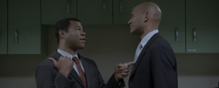Flicker by Key and Peele