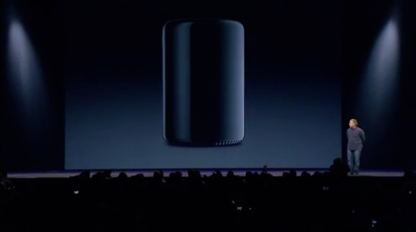 New Apple Mac Pro