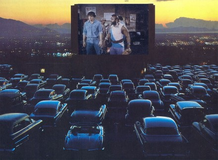 Reserve a Spot for the DC Drive-In at Union Market