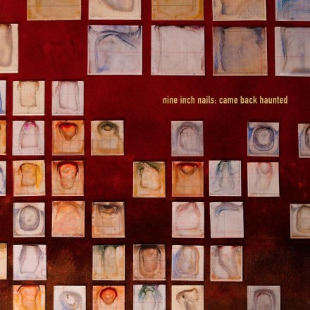 Nine Inch Nails Releases New Single Came Back Haunted