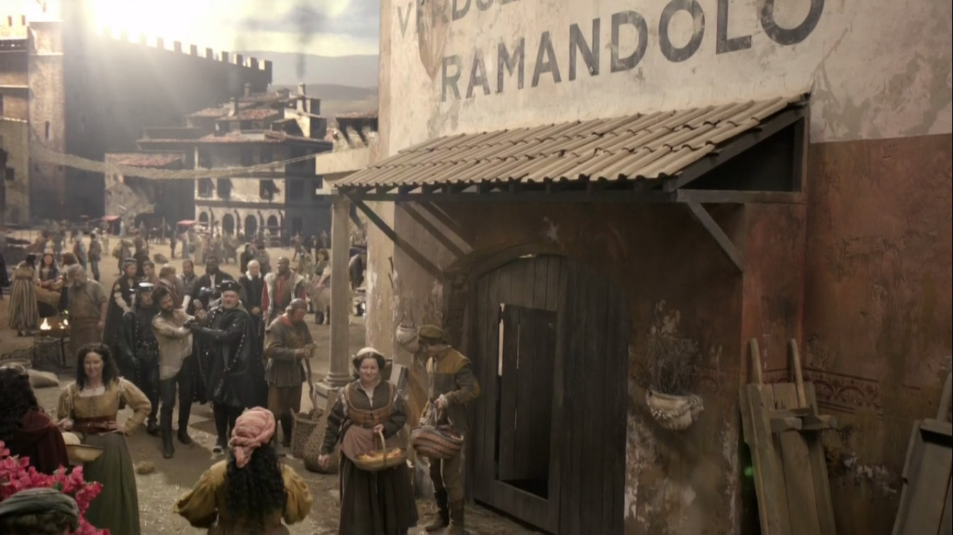 Typographic Anachronisms in Film – The Renaissance Anomaly
