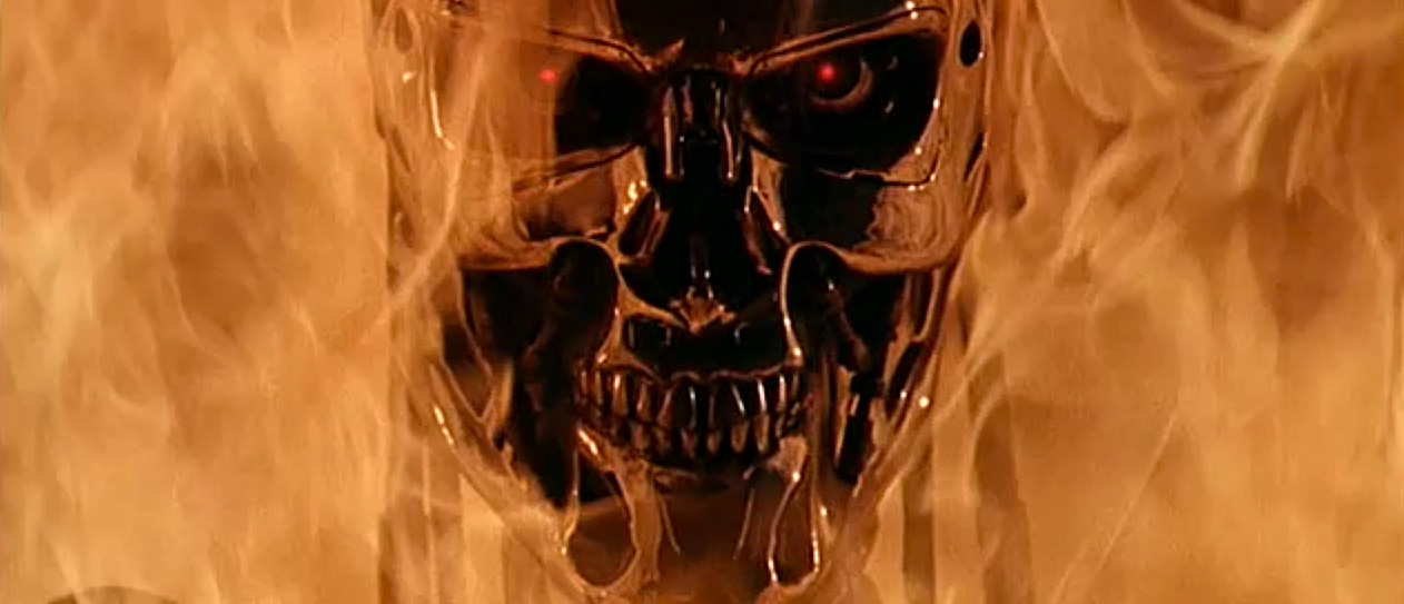 A Trailer tells us who would win in a fight between Batman vs The Terminator