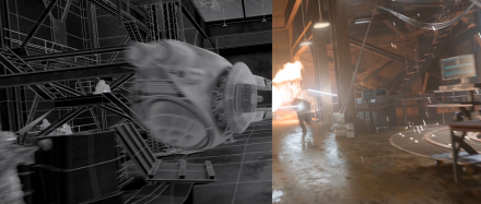 Christopher Nichols Showcases His Work on a 2013 Visual Effects (VFX) Reel