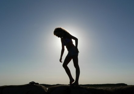 The Internet Teaches Us How to Moonwalk
