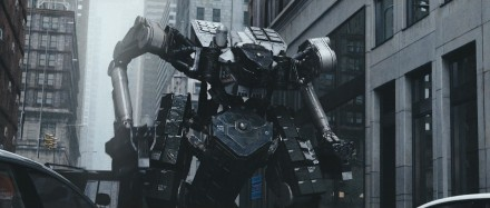 KELOID – Visual Effects Company Big Lazy Robot Creates Mech Film Teaser