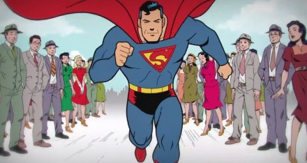 Superman 75th Anniversary Animated Short Directed by Zack Snyder Highlights the Evolution of The Man of Steel