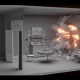 2013 'Stalingrad' Visual Effects Reel By Main Road|Post Is Awe Inspiring