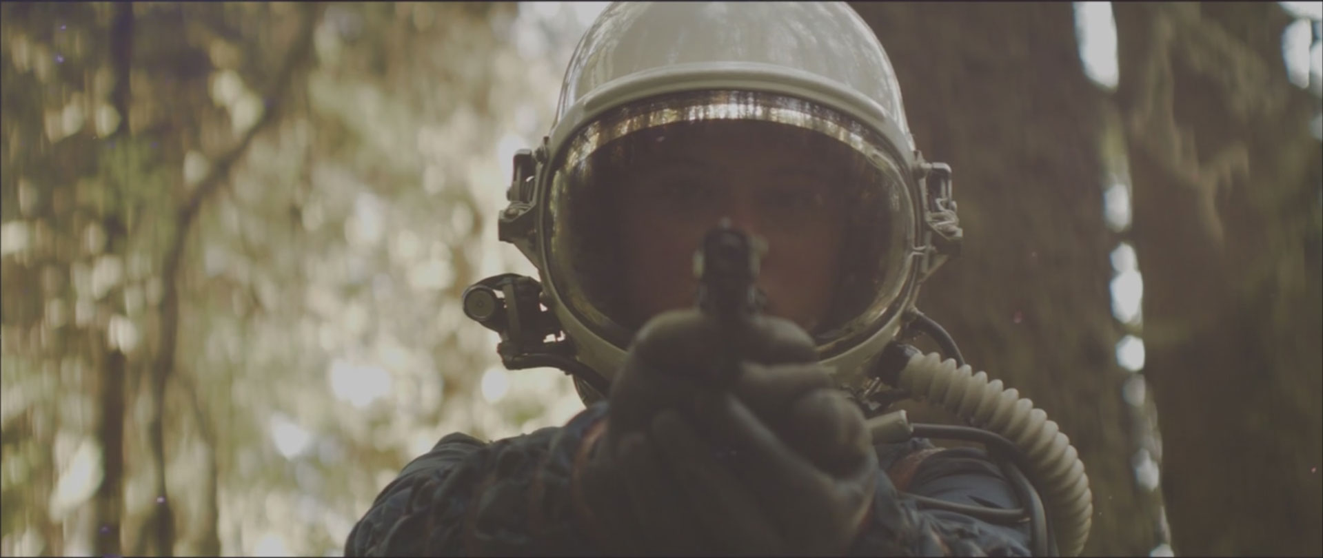 """Short Film """"Prospect"""" Proves that Good Science Fiction can be Done on a Budget"""
