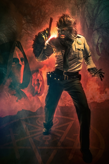 WolfCop Sinks Its Teeth Into Cannes and Chews Its Way to a Sequel