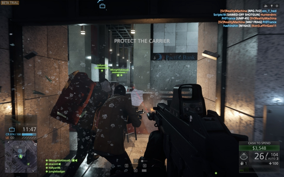 Battlefield hardline multiplayer скачать торрент