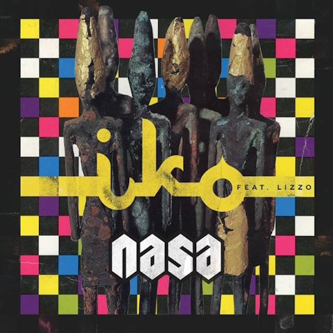 N.A.S.A. – Iko (feat. Lizzo)