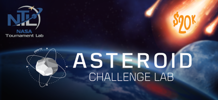 NASA Announces Video Idea Winners for the Asteroid Grand Challenge