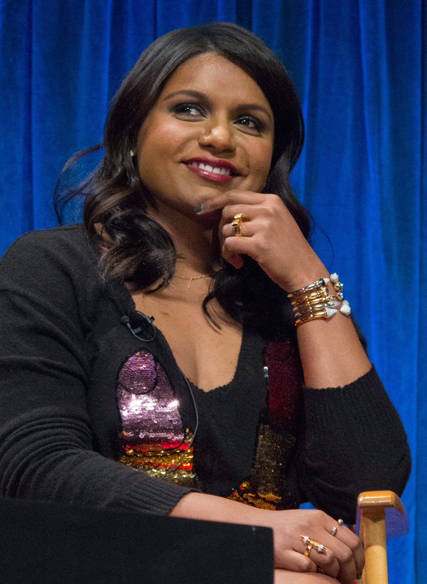 A Love Letter to Mindy Kaling