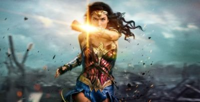 Reviewing Wonder Woman – Instant Appreciation, Delayed Appraisal